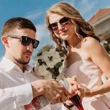 Wedding photographer Tikhon Zvyagin (tihonwed). Photo of 25.09.2019