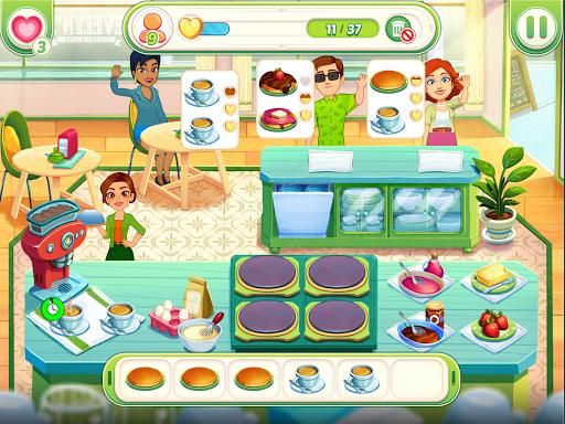 Delicious World  screenshots 1