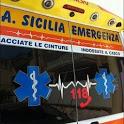 Sicilia Emergenza ONE icon