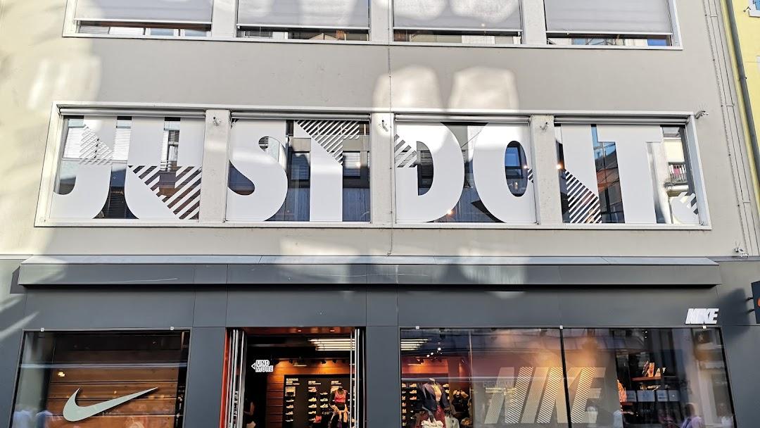 Decir a un lado Nevada operación  Coworking Nike Basel - Co-Working-Fläche in Basel