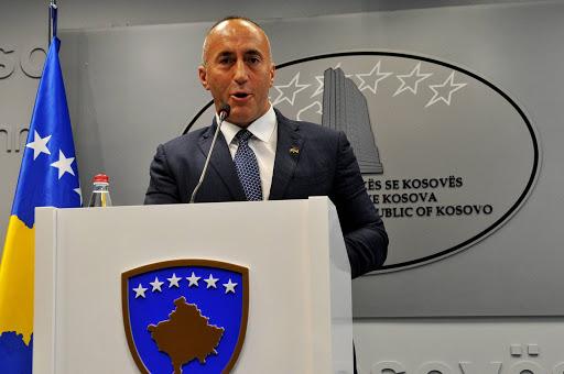 Haradinaj: Idea of Border Change Caused More Worries than Combating Corruption