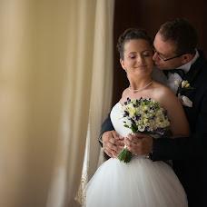 Wedding photographer Bogdan Nicolae (nicolae). Photo of 26.10.2016