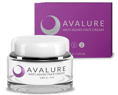 Avalure Anti Aging Cream