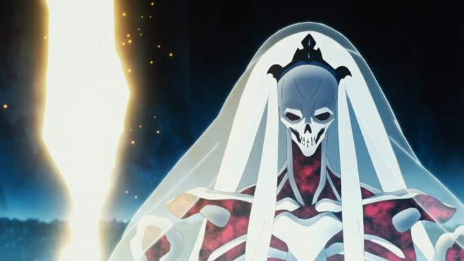 Fate/GrandOrder 絶対魔獣戦線バビロニア 13話|動画
