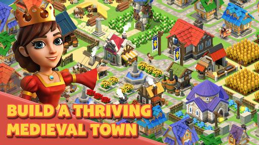Trade Town  trampa 3