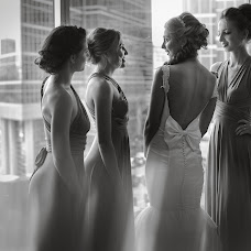 Wedding photographer Yuliya Mi (Miki). Photo of 16.10.2016