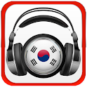 Korean Live Radio icon