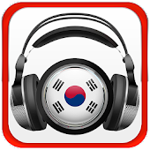 Korean Live Radio