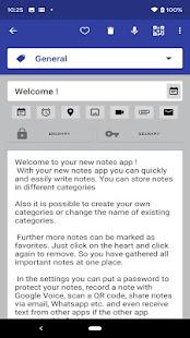 Free Notes App Notepad