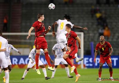 """Bondscoach Ivoorkust was toch onder in de indruk van experimenteel België: """"Er zit een echte spelfilosofie in dat team"""""""