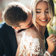 Wedding photographer Andrey Bondarets (Andrey11). Photo of 04.09.2017