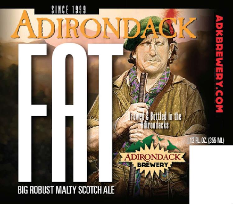 Logo of Adirondack Fat Scotsman