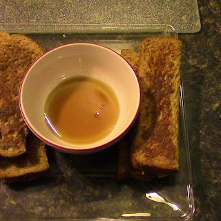 Organic French Toast Sticks