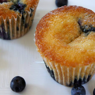How-to Make Blueberry Muffins.