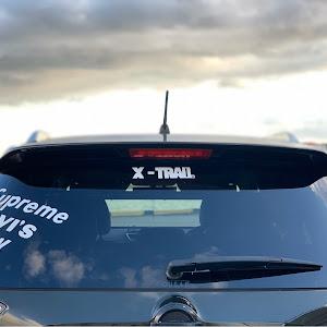 エクストレイル T32 T32のカスタム事例画像 Ryossanさんの2020年01月29日16:17の投稿