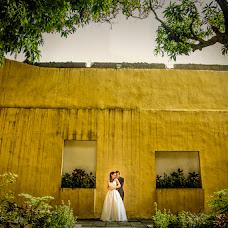 Wedding photographer Luis Chávez (chvez). Photo of 14.03.2016