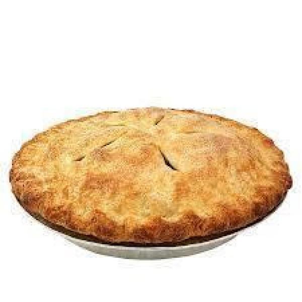 Carols Apple Pie Recipe