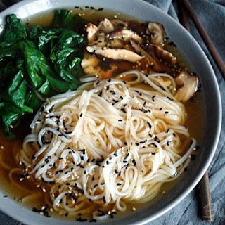 Chinese Rice Noodle Soup Recipes