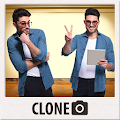 Download One photo Two me APK