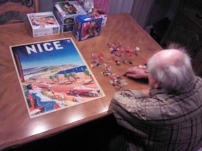 Photo: Nice puzzle