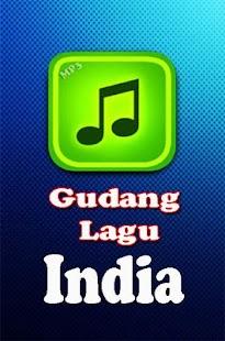 Gudang Lagu India - náhled