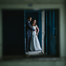 Wedding photographer Elena Hristova (ElenaHristova). Photo of 10.04.2018