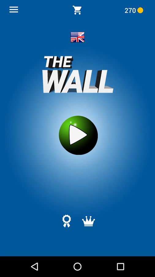 The Wall- screenshot