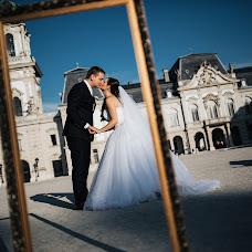 Wedding photographer Krisztian Kovacs (KrisztianKovacs). Photo of 27.09.2017