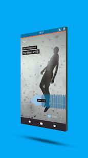 OceanLay - CM12/13 Theme Screenshot
