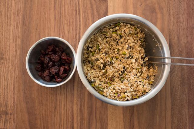 cherries, pre-baked granola.jpg