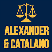 Alexander & Catalano Injury Help App