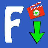 Video Downloader für Facebook icon