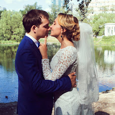 Wedding photographer Dmitriy Andreevich (dabphoto). Photo of 10.02.2017