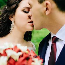 Wedding photographer Pavel Carkov (GreyDusk). Photo of 05.03.2018