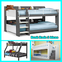Bunk Beds 2 Ideas icon