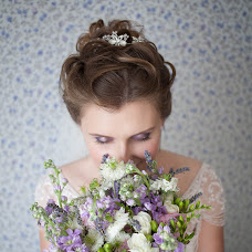 Wedding photographer Anna Kilganova (anutawell). Photo of 07.04.2016