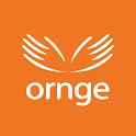 Ornge PeerConnect icon