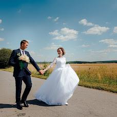 Wedding photographer Boris Grinyuk (Kuzminetc). Photo of 31.07.2017