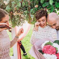 Fotógrafo de bodas Maksim Shumey (mshumey). Foto del 19.03.2019