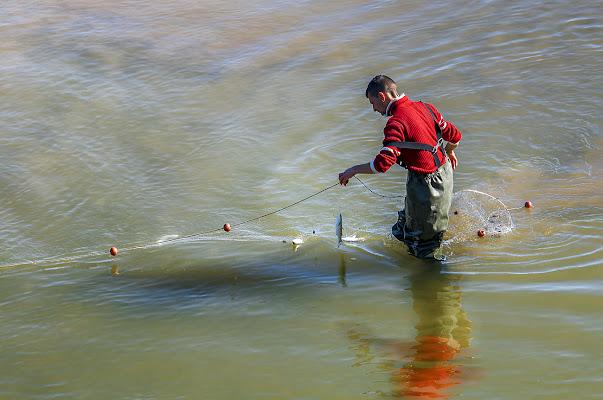 Pesca!!! di leonardo valeriano