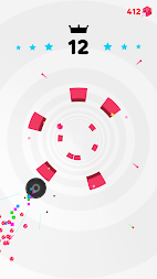 Rolly Vortex APK screenshot thumbnail 2