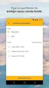 Ucuz Uçak Bileti | Pegasus Screenshot