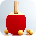 Virtual Table Tennis icon