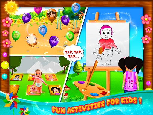 Finger Family Nursery Rhymes - Part 2 1.0 screenshots 24