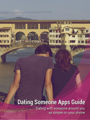 Dating Someone Apps Guide