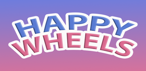 Happy Wheels game (apk) free download for Android/PC/Windows screenshot