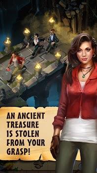 Adventure Escape: Hidden Ruins