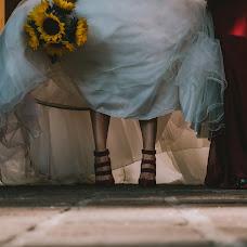 Wedding photographer Adán López (adanlopez). Photo of 26.10.2017