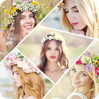 FotoRus - Photo Collage Editor icon