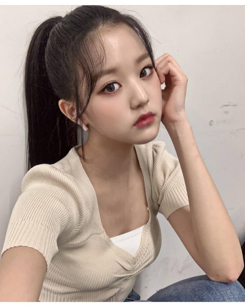 wonyoung hair 37